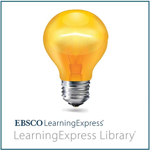 E-learning Solutions including standardized tests and more