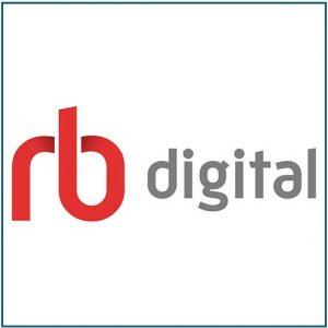 RB digital database