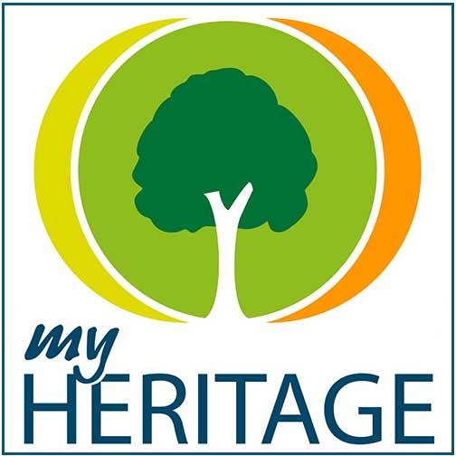 MyHeritage Genealogy Database