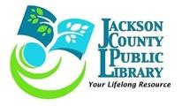 Jackson County Library Logo