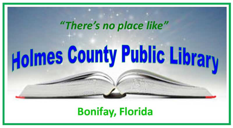 Holmes County Public Library
