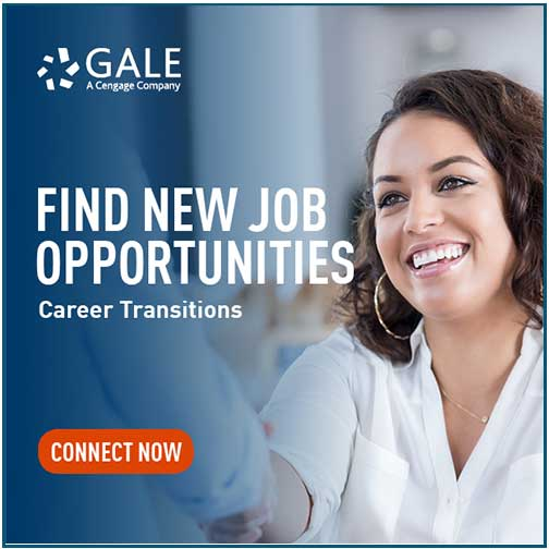 Gale Career Transitions