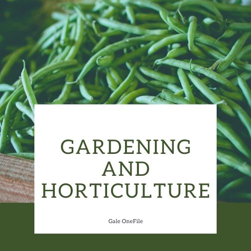Gale Gardening and Horticulture